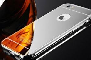 Apple 準備的驚喜?iPhone 8 傳將有「鏡面」款讓人直呼太美!