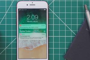 iOS 11  Beta 3 測試版公布!iPhone 8、iPad  Pro 將有這 3 項貼心新功能