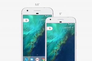 第二代 Google Pixel XL 渲染圖曝光!將有一項功能向 HTC U11「致敬」?