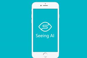 你是我的眼!微軟全新「Seeing AI」應用要幫視障朋友看得見!