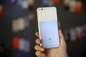 首款 Android 8.0 旗艦!Google Pixel 2 XL 超美新色流出