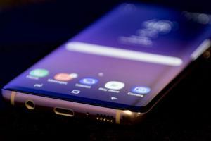 Galaxy Note 8 外還有其他驚喜?三星神秘新機跑分曝光!