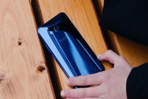 宏達電 U11 熱銷發威!HTC U12 超美概念影片搶先流出