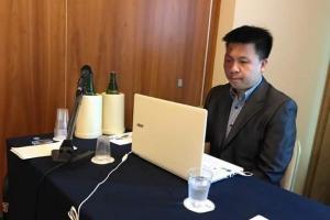 台版AlphaGo!交大人工智慧CGI 二度擊敗紅面棋王