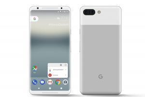首發Android 8.0 旗艦新機!Google Pixel 2 代新亮點揭秘