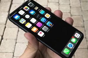 iPhone 8 最終版渲染圖曝光 !傳將有這 2 個全新功能設計