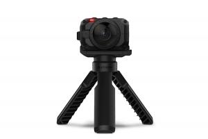 拍 4K VR影片變得更簡單了!有三軸防手震的 Garmin 360 全景相機新登場