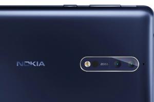諾基亞真的準備好了?Nokia 8 悄悄現身官網快閃
