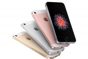 小螢幕還是有市場!傳 Apple 計畫推出下一款 iPhone SE