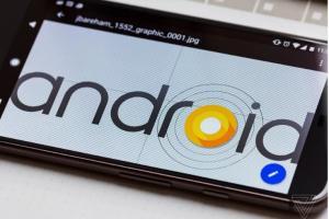 Android 8.0 快來了!隱藏版驚喜「彩蛋」超 KUSO