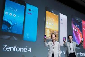 華碩 ZenFone 4 Pro 實機照曝光!橫向雙鏡頭驚現有這個功能