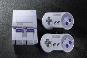那些年玩過的遊戲回來了!任天堂宣布「迷你超任」將開放預購