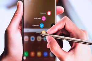 Galaxy Note 8 官方實機照流出!爆料大神加碼曝光最終規格版本