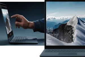 超輕薄長續航!微軟觸控筆電 Surface Laptop 登台開賣祭優惠
