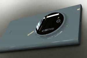 Nokia 8 UI 又流出諜照!三種相機模式是最大焦點