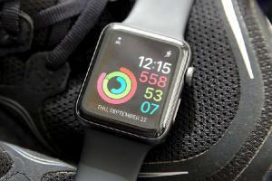 再也不用靠 iPhone 了? Apple Watch 3 將有這項重大新功能!