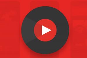 YouTube Music 允許用戶離線聆聽音樂