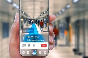 3D 辨識可以這樣玩!iPhone 8 相機傳將有 3 大超猛進化