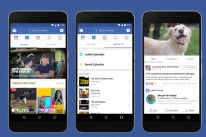 【本週 5 大科技新聞】挑戰 Youtube!臉書推全新影音平台 (內有影片)