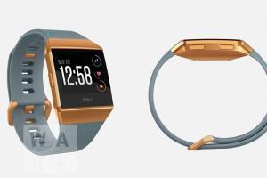 比 Apple Watch 更加實用?Fitbit 首款智慧錶渲染圖曝光