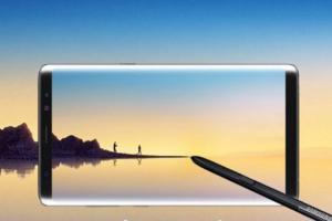 效能有比較厲害?疑似三星Galaxy Note 8 跑分曝光