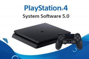 Sony PS4 Pro 將迎來 5.0 更新!直播玩家可以有更高畫質的表現