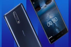 明天發表的旗艦機 Nokia 8 值得期待?5大預測搶先解析!