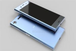 Sony 新旗艦 Xperia  XZ1 諜照、影片曝光!外型將有 3個變化!