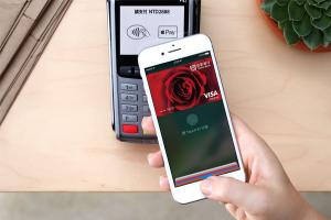 用 Apple Pay 轉帳更安全?iOS 11系統將新增掃瞄個人證件功能