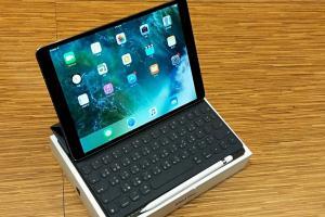 10.5吋 iPad Pro 值得買嗎? 3 大重量級功能深度實測