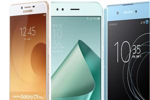 CP 值強在那?盤點近期 Android「超級中階」旗艦手機優勢