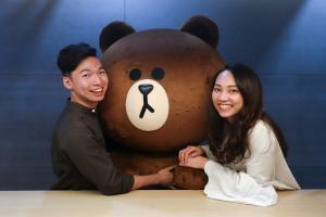 到處都很可愛?專訪 LINE 實習生一窺台灣辦公室工作實況!
