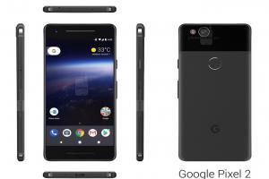搭 Android 8.1 系統首發!Google Pixel 2 傳上市將附贈神秘驚喜