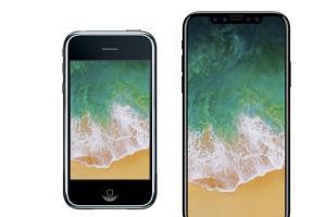 iOS 11 終極測試版洩密!蘋果這些超強新品將登場曝光
