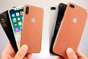 史上最強的 iPhone X、iPhone 8 即將登場!5 大關鍵重點功能預測
