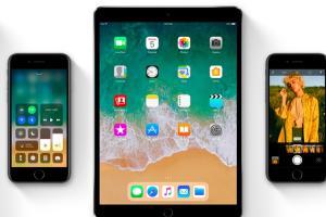 iPhone 8 搭 iOS 11 今天上市!6 大全新操控變化搶先看
