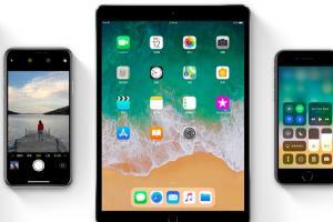 比 iPhone 8 更早到!iOS 11 正式版下週就逼著你更新