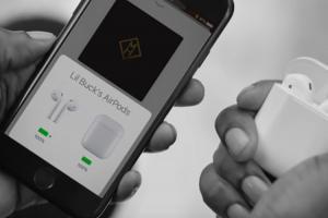 AirPods 想搭配蘋果新無線充電器?那可能要先換個電池盒!