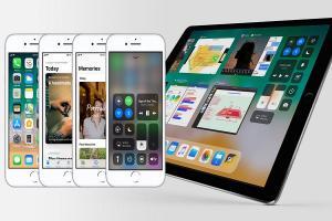 升級 iOS 11一次快速搞懂!升級、降級、重點功能懶人包