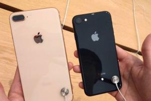 蘋果直營店直擊!iPhone 8、8 Plus 實機現場測試(影片)