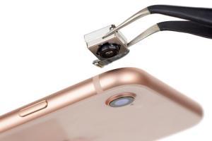 拆解確認!iPhone 8、8 Plus 記憶體僅有前代水準