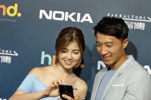 Nokia 8 登台驚見超佛心價格,10月1日正式開賣!