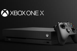 微軟 Xbox One X 再次開放預購!正式發售日與售價同時公布