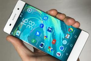 是時候該變身了!傳 Sony秘密規劃 Xperia 手機全新設計