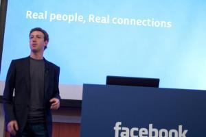 上臉書得先「刷臉」?Facebook 證實已在測試自家「Face ID」