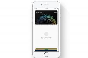 Apple Pay Cash要來了?傳蘋果員工流出 iOS 11.1系統截圖