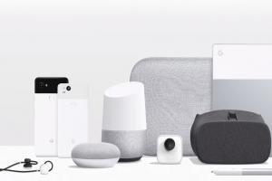 Google 發表 6 大新品!打敗 iPhone 8 的 Pixel 2、行動迷你攝影機成亮點!