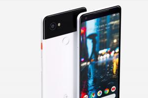 相機太強超越三星蘋果!Google 發表自家 Pixel 2、Pixel 2 XL 手機