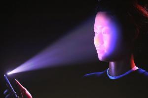 最神分析師預測:未來 Android 將倒向 Face ID 的 3D 感應技術