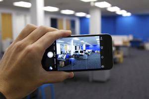 iOS 11 照相設定再提升!3 招教你拍照效果更強大